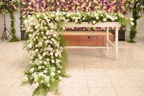 Flores & Dulces
