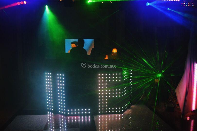Belvedere D´Arjona DJ