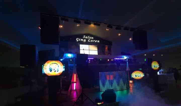 Belvedere D'Arjona DJ
