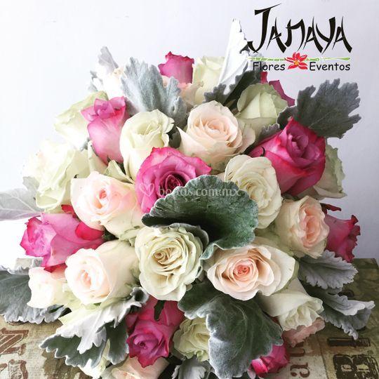 Flores Y Eventos Janaya