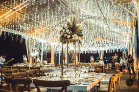 White Chic Wedding & Events
