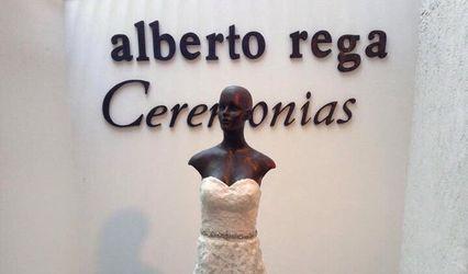 Alberto Rega Ceremonias