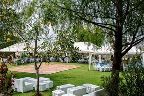 Zamarat Jardín de Eventos