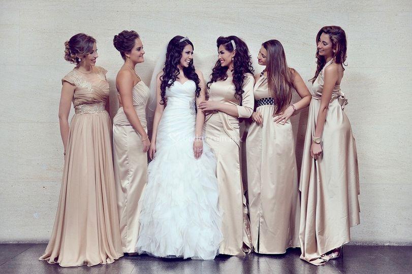 Outlet vestidos de fiesta san jeronimo