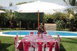 Evento de Jard�n Ibiza Island