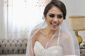 Alejandra Ramírez - Maquillaje Profesional