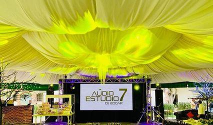 Audio Estudio 7 1