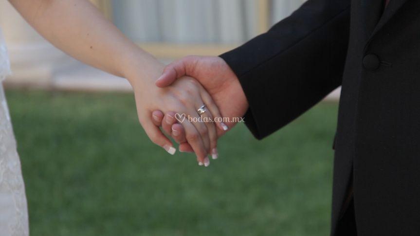Unión de amor