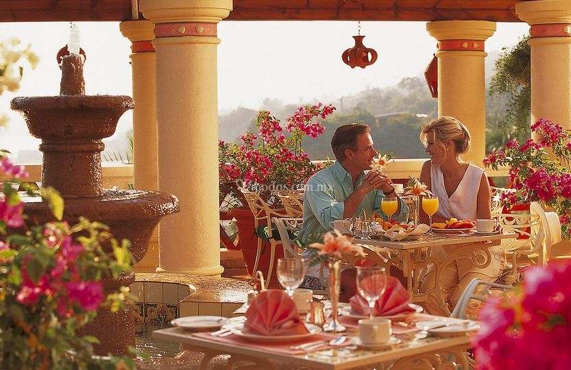 Restaurant Grand Café