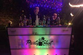 Party Shot & Open Bar
