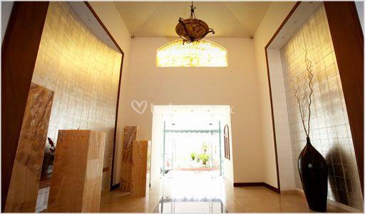 Interior Quinta Nena