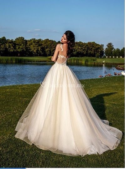 Paola C Dresses