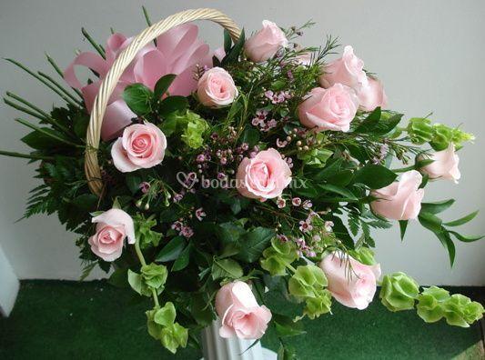 Florería Fiore