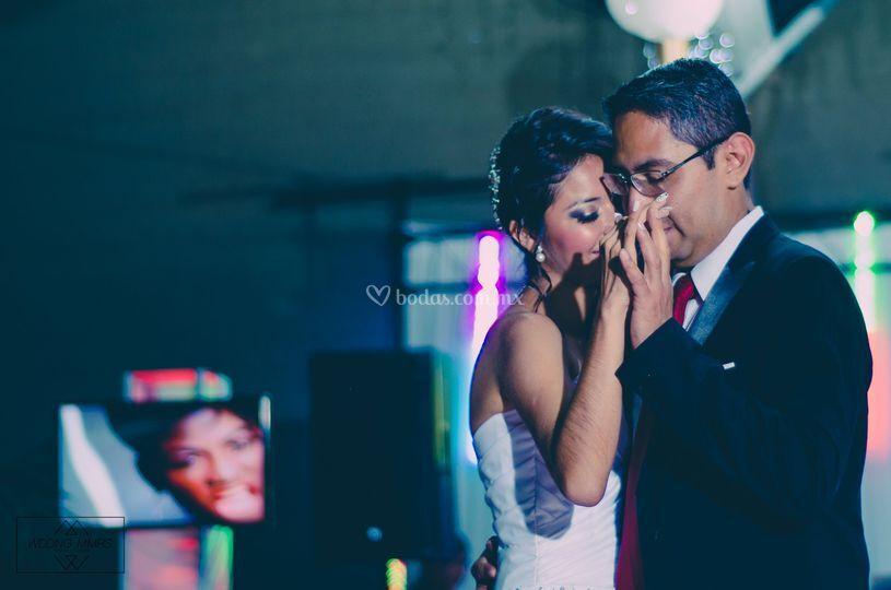 Wedding Memories