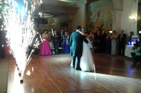 Karina Zárate Wedding Planner