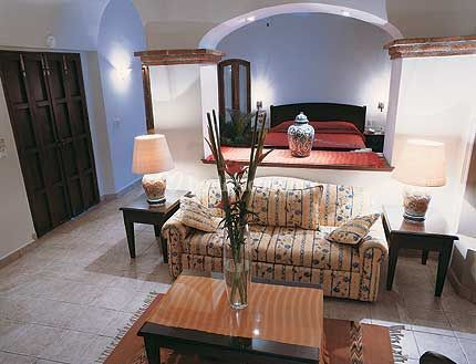 Nuestras Master Suites
