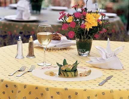 Restaurante Los Cypresses