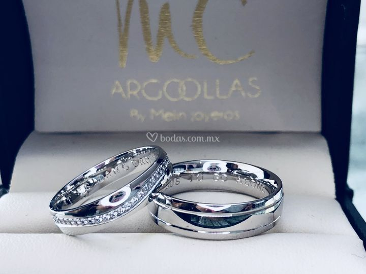 MC Argollas