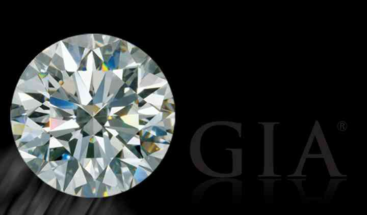 Diamantes gia®