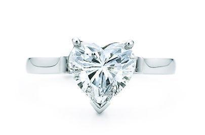 Heart´s ring