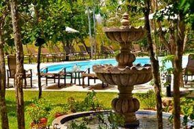 Courtyard Cancún