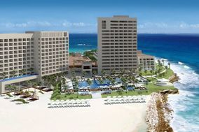 Hyatt Ziva Cancún