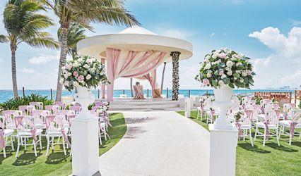 Mar y Amor Weddings