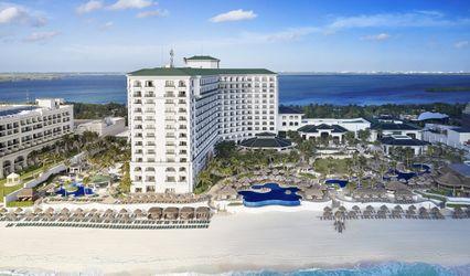 JW Marriott Cancún Resort & Spa