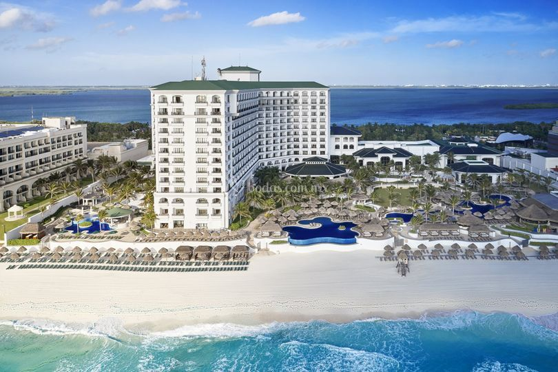 JW Marriott Cancún Resort & Spa