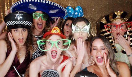 Photobooth Riviera Maya