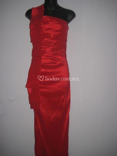 Vestido Carma talla 11