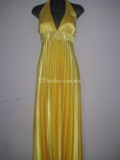 Vestido Constanza talla 6