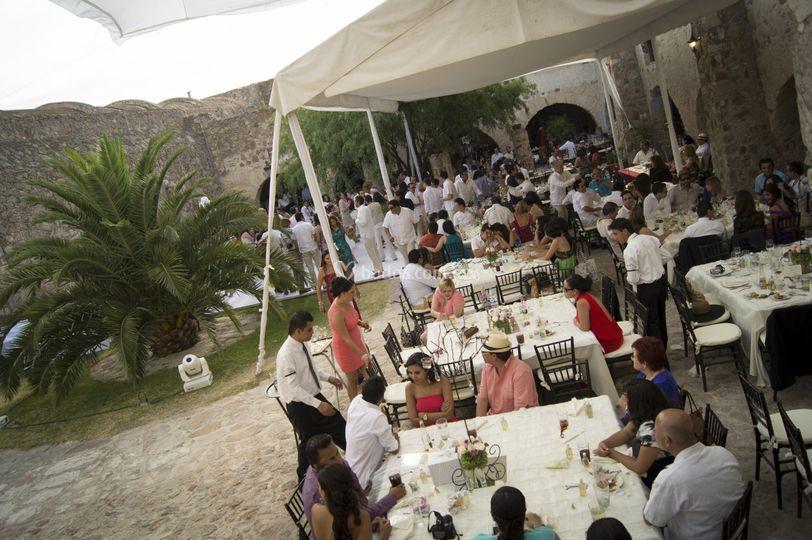 Banquetes increíbles