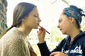 Rox Avedillo Makeup Artist