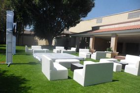 Proyecto Lounge