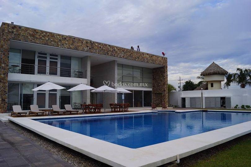 Casa de Piedra Acapulco