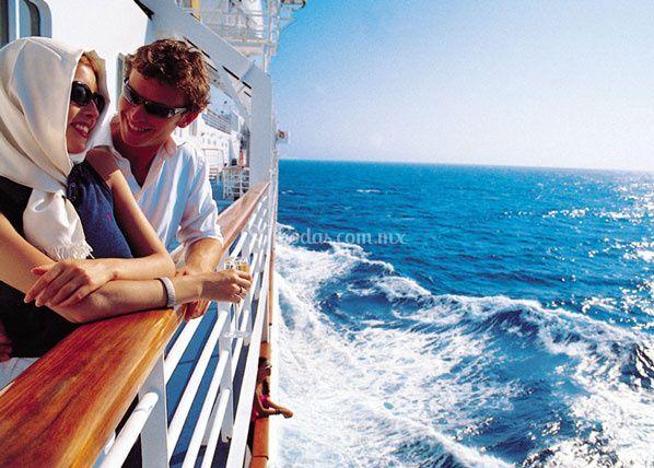 Cruceros Caribe y Europa
