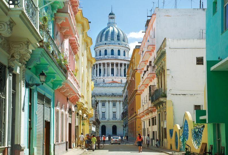 La Habana-Cuba