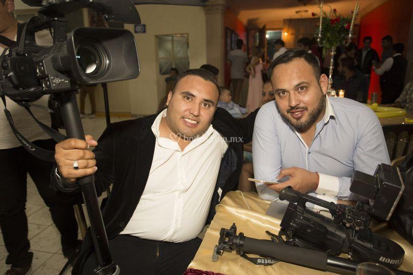 A 2 cámaras