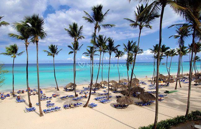 Punta Cana Dominicana