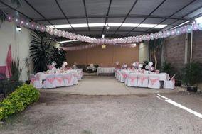 Salón de Fiestas Exio