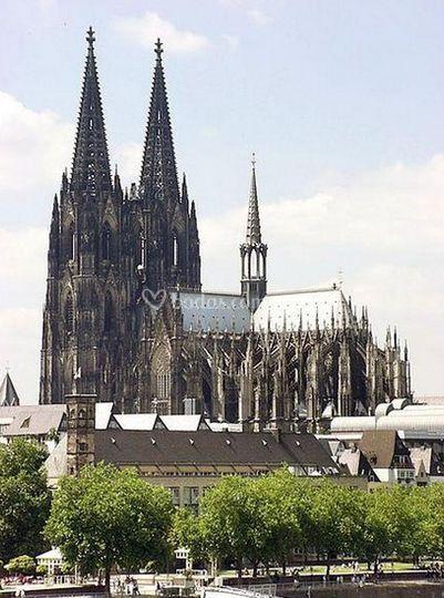 Catedrales imponentes