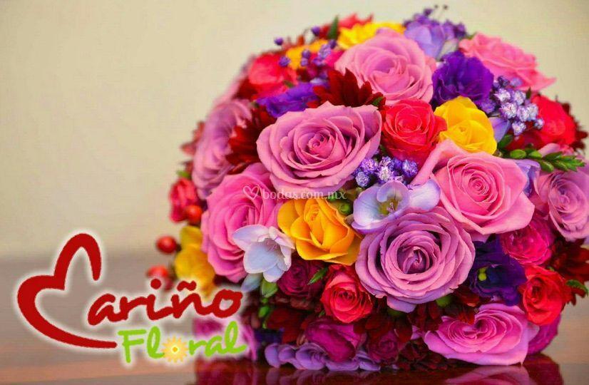 Cariño Floral