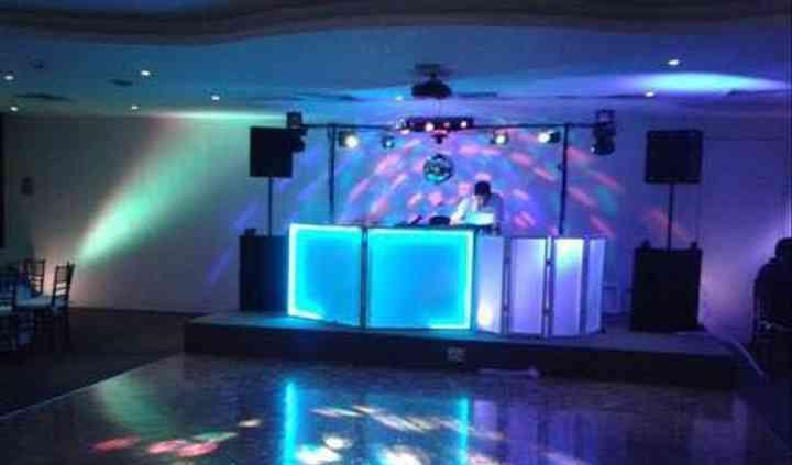 DJ Luz y Sonido