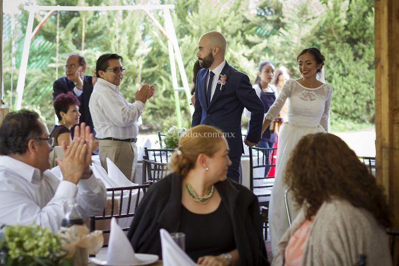 Evento/boda