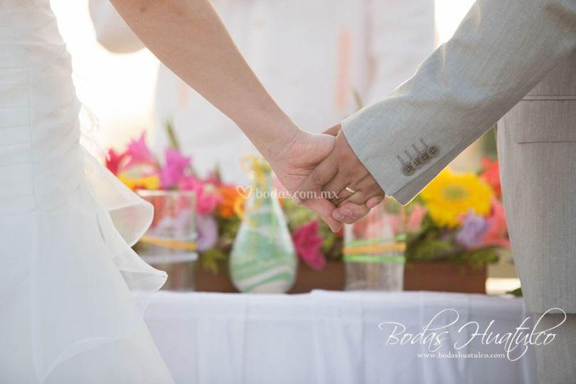Ceremonia simbólica