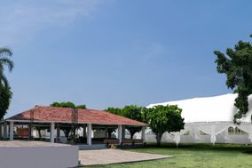 Jardín Royal Palmas