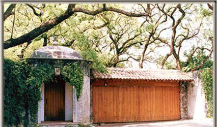 Jardín La Estancia by Grupo Paraíso