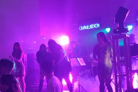 Jaleo Música Versátil