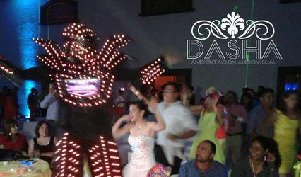 Dasha Audiovisual 1